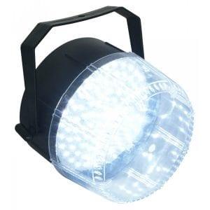 Beamz LED STROBE LARGE 100X 8MM LEDS