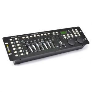 Beamz DM-X240 DMX CONTROLLER 240-CHANNEL