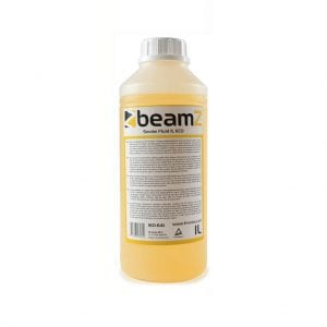 Beamz SMOKE LIQUID ECO ORANGE 1L