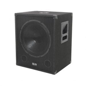 QTX QT18SA 18 ACTIVE SUB 18in 1000W MAX