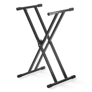 ATHLETIC KEYBOARD STAND TOP LINE 50KG
