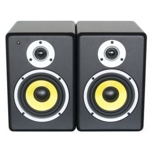 PDM PDSM5 ACTIVE STUDIO MONITOR 5in PAIR