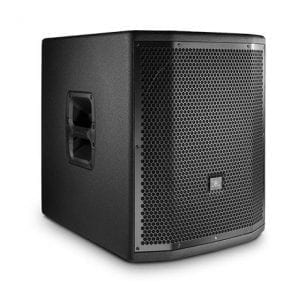 "JBL PRX815-XLFW 15"" Self Powered Subwoofer"