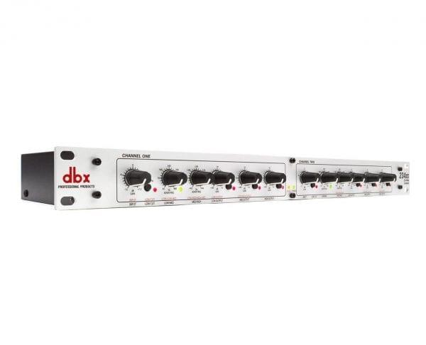 DBX 234XS Stereo 2/3 Way/Mono 4-Way Crossover