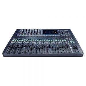 SoundCraft SI IMPACT 40-Channel Digital Mixer INCL FLIGHTCASE