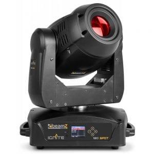 Beamz IGNITE180 LED MOVING HEAD SPOT 180W