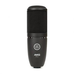 AKG P120 Large-Diaphragm Condenser Microphone