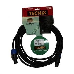 Tecnix TSK SPK-SPK 5m