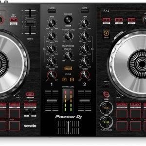 Pioneer DJ DDJ-SB3 Serato Controller