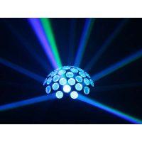 ACME LED256D RGBW ASTRO