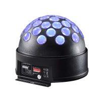 ACM-LED-256D ASTRO DMX 10W WHITE