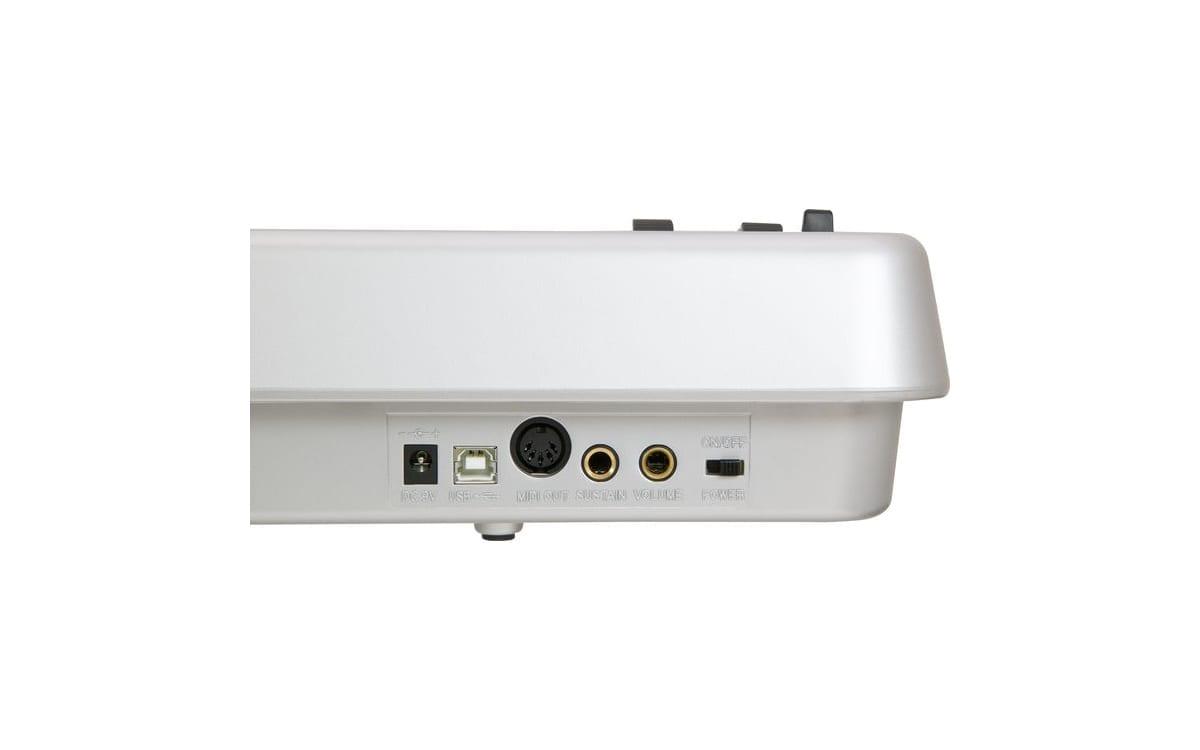 m audio keystation 88es bounce sound and lighting. Black Bedroom Furniture Sets. Home Design Ideas