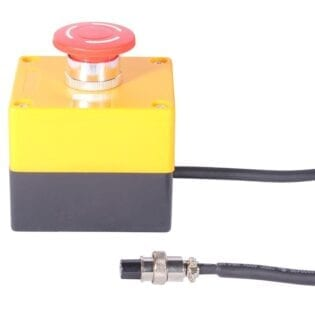 Beamz LASER EMERGENCY KILL SWITCH +20M CABLE