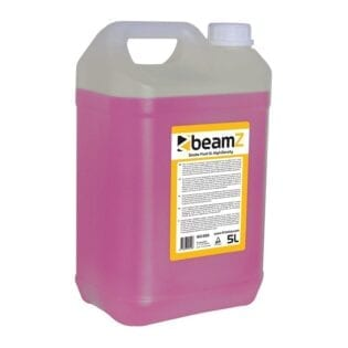 Beamz SMOKE LIQUID 5L HIGH-QUALITY