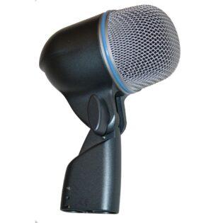 Shure BETA52A Kick Drum Microphone