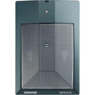 Shure BETA91 Kick Drum Microphone