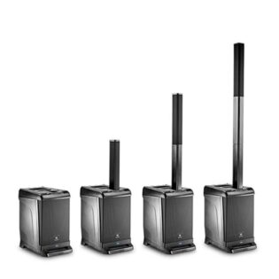 JBL EON ONE Linear-array PA System