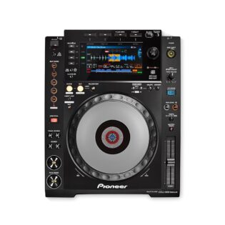 Pioneer DJ CDJ-900NXS Pro DJ Multi-Player