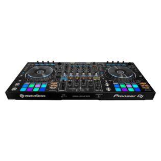 Pioneer DJ DDJ-RZ Flagship 4-Channel Controller for Rekordbox DJ