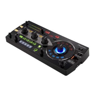 Pioneer DJ RMX-1000 3-in-1 Remix Station (Black)