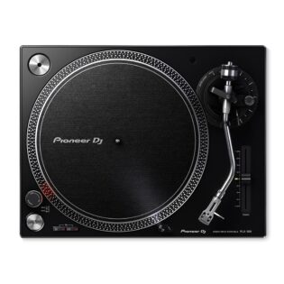 Pioneer DJ PLX-500 High-Torque Direct Drive Turntable