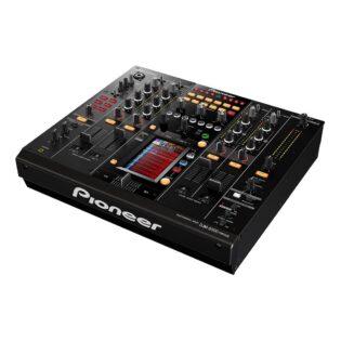 Pioneer DJ DJM-2000NXS Flagship 4-Channel Digital Mixer