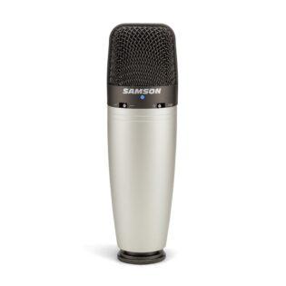 Samson Audio C03