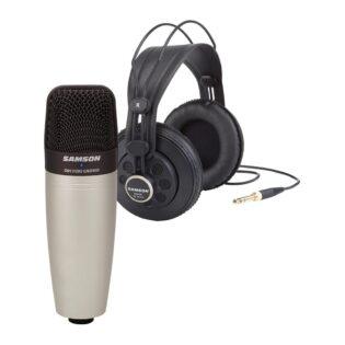 Samson Audio C01850