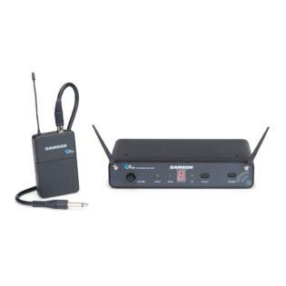 Samson Wireless CONCERT 88 BGT