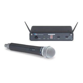 Samson Wireless CONCERT 88 CL6