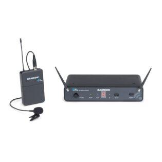 Samson Wireless CONCERT 88 LM5