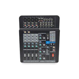 Samson Audio MixPad® MXP124FX