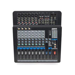 Samson Audio MixPad® MXP144FX