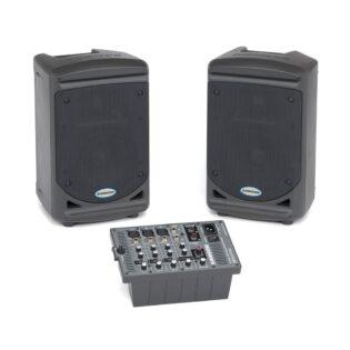 Samson Audio XP150