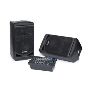 Samson Audio XP800B