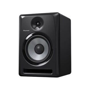 Pioneer DJ S-DJ80X 8-Inch Active Reference Speaker (Each)