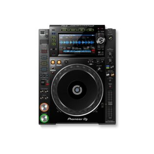 Pioneer DJ CDJ-2000NXS2 Pro DJ Multi-Player