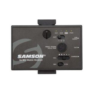 Samson Wireless GOMIC MOBILE HH