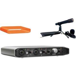 Tascam iXR Trackpack USB Audio/MIDI Interface