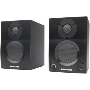 Samson Audio MEDIA ONE BT3 (Pair)