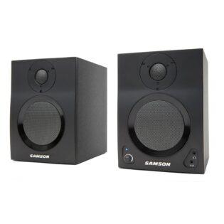 Samson Audio MEDIA ONE BT4 (Pair)