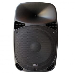 Filo FCA12A ACTIVE MOULDED SPEAKER MP3/USB/SD/FM/BT 12in 150W