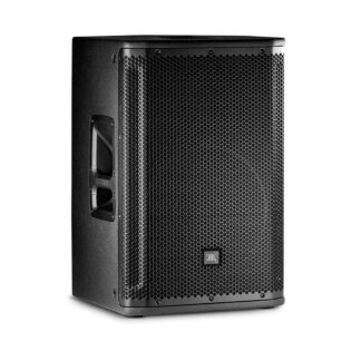 "JBL SRX812P 12"" Two-Way Bass Reflex Self-Powered System"