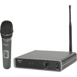 Chord NU1 Handheld UHF System 863.1MHz