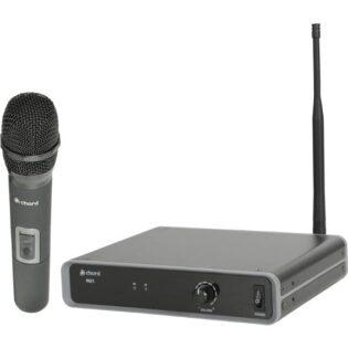 Chord NU1 Handheld UHF System 864.1MHz