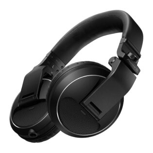 Pioneer DJ HDJ-X5 Over-Ear DJ Headphones