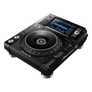 Pioneer DJ XDJ-1000 MKII Rekordbox-Ready Digital Deck