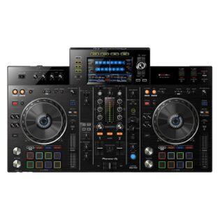 Pioneer DJ XDJ-RX2 All-in-one DJ System for Rekordbox