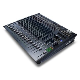 Alto Professional LIVE1604 16-Channel 4-Bus Analogue Mixer