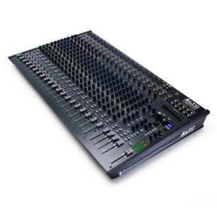 Alto Professional LIVE2404 24-Channel 4-Bus Analogue Mixer